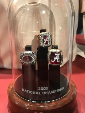 Championship Rings