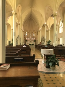 Spring Hill Cathedral