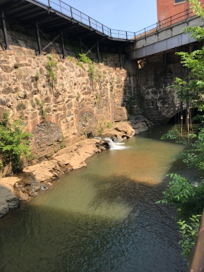 Chattahoochee Riverwalk
